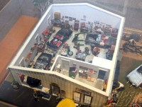 297 best images about diorama on Pinterest