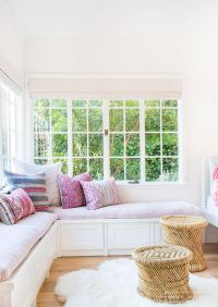 17 Best ideas about Corner Window Seats on Pinterest ...