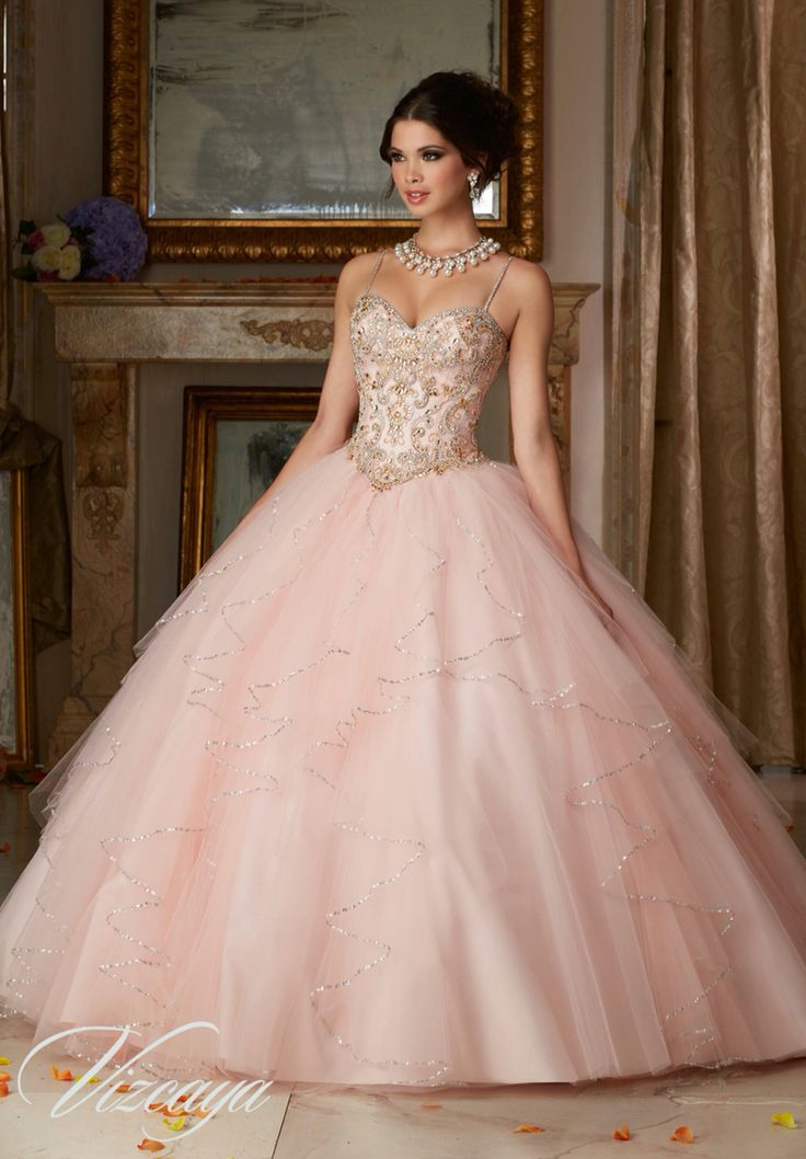 17 Best ideas about Quinceanera Dresses on Pinterest ...