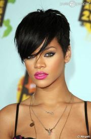 rihanna haircut ideas 2014 chic