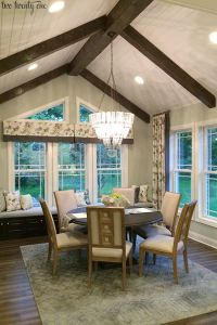 17+ best ideas about Wood Beamed Ceilings on Pinterest ...