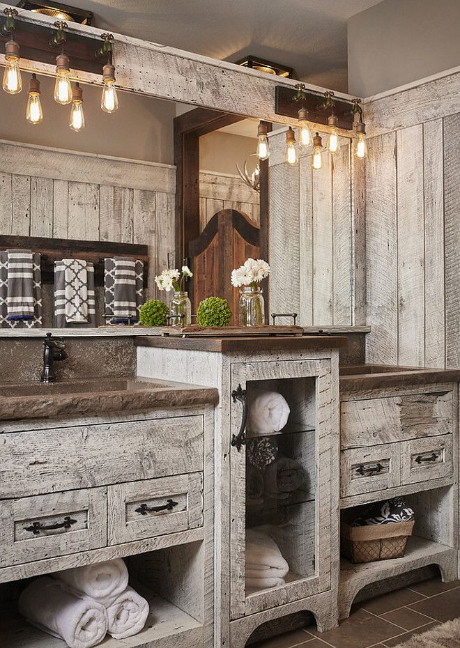 25 Best Rustic Home Design Ideas On Pinterest Rustic