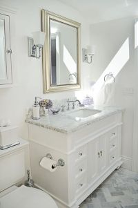 17+ best ideas about Small Bathroom Vanities on Pinterest