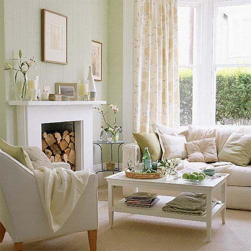 1000 ideas about Light Green Walls on Pinterest  Living room green Green rooms and Green walls