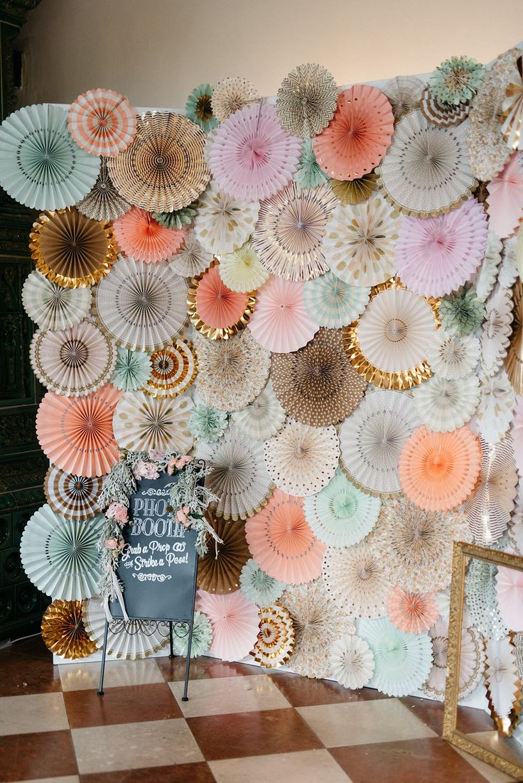25 best ideas about Photo Booth Background on Pinterest