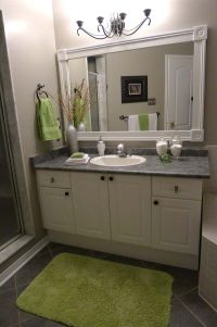 Best 20+ Frame bathroom mirrors ideas on Pinterest ...