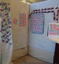 91 best images about Quilting room: Design Wall on