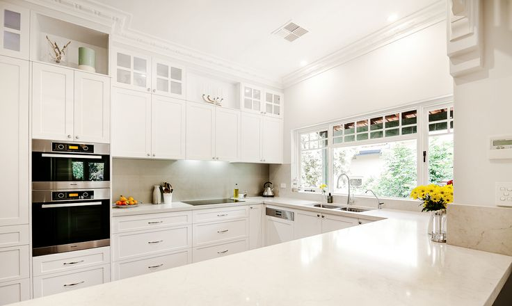 kitchen cabinet makeovers how to install backsplash interior rejuvenations 5000 london grey | caesarstone ...