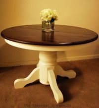 Best 25+ Repainted table ideas on Pinterest | Refurbished ...