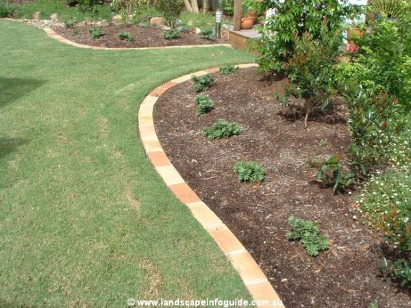 The 11 Best Images About Garden Edging Ideas On Pinterest
