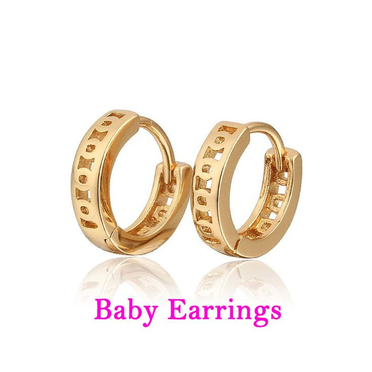 25+ best ideas about Earrings for kids on Pinterest