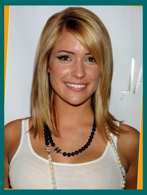 Low Maintenance Fine Hair Medium Length Hairstyles - medium ...