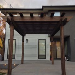 Folding Wooden Chairs Hampton Bay Outdoor 19 Best Images About Modern Pergola Designs On Pinterest | Deck Pergola, And