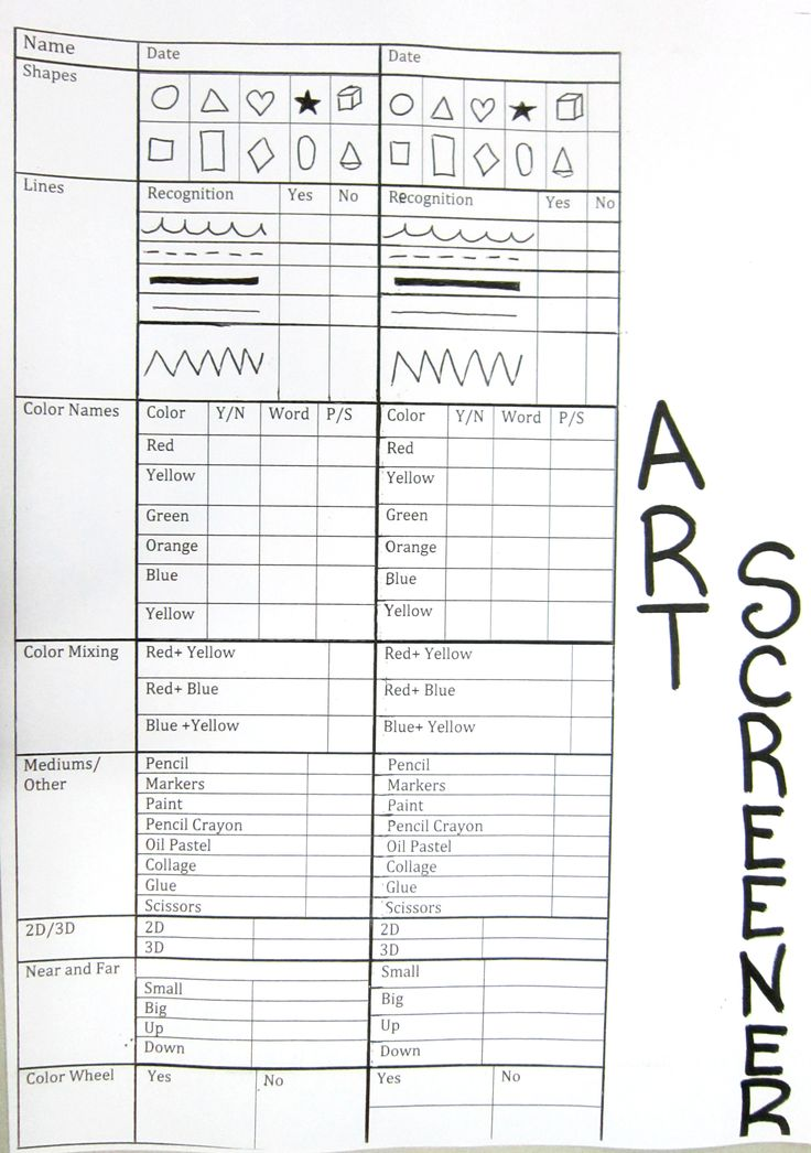 17 Best images about Art Assessments and Rubrics on