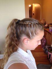 briana hairstyles