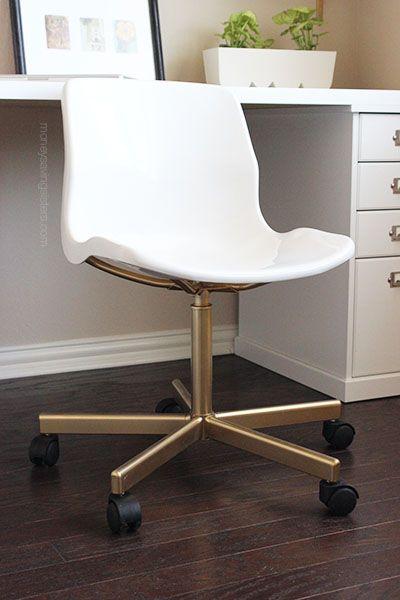 Best 25 Ikea Office Chair ideas on Pinterest  Study desk