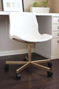 Best 25+ Ikea Office Chair ideas on Pinterest | Study desk ...