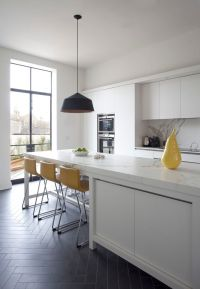 17 Best ideas about Contemporary Kitchens on Pinterest ...