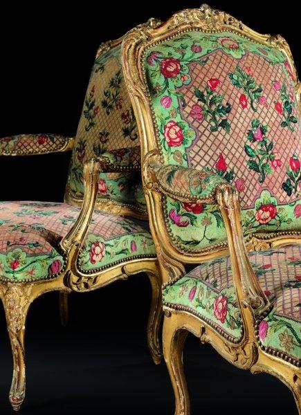 sofa article xv decorative pillows for ideas 17 best images about mueble francés on pinterest | baroque ...