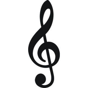 Musical Notes Clip Art 1 Galaxien Pinterest Island
