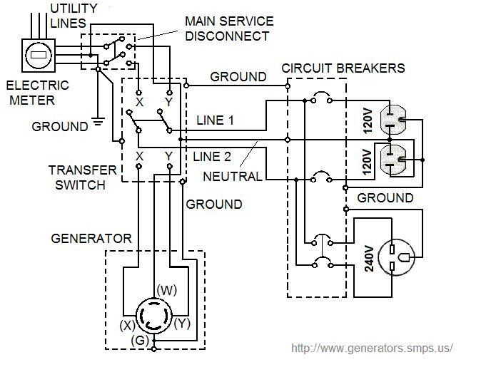 wiring symbols explained