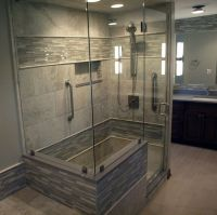 1000+ ideas about Standing Shower on Pinterest