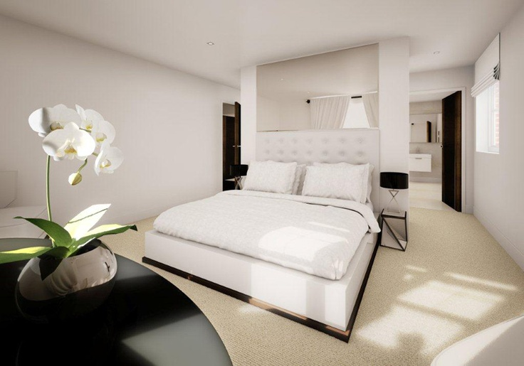 17 Best images about White bedroom Decor on Pinterest  Bedrooms Master bedrooms and Wedding events