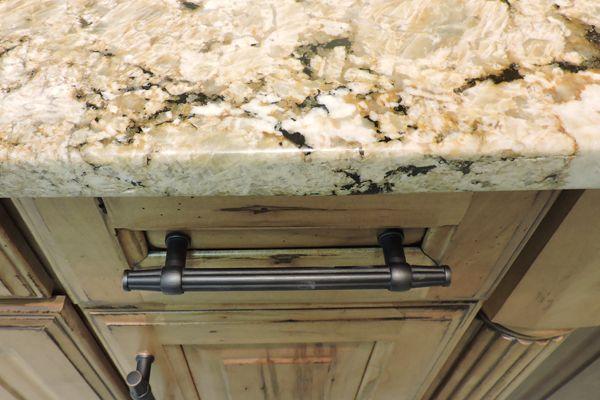 kitchen cabinet ideas for small kitchens prices eased-granite-edge-profile   design pinterest ...