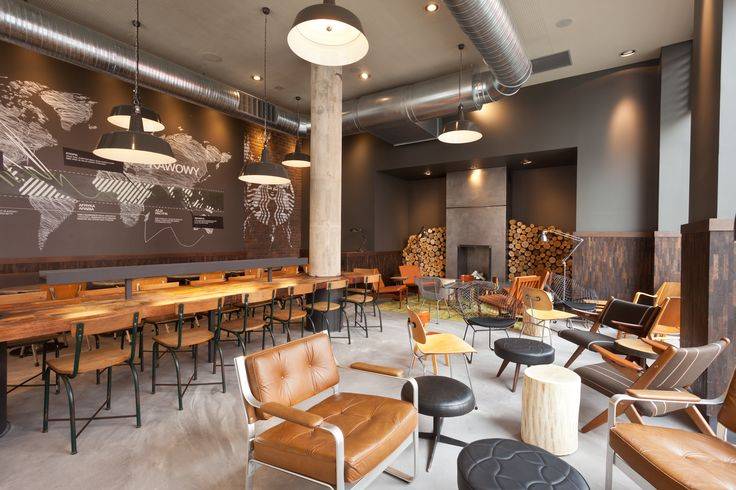 Palm Cafe Wroclaw Poland Starbucks Coffee EMEA BV