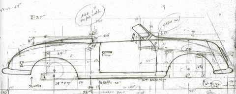 26 best images about Porsche blueprints on Pinterest