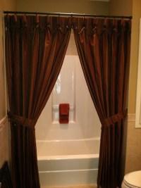 52 best Custom Shower Curtain images on Pinterest