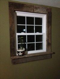 Best 20+ Window Casing ideas on Pinterest | Molding around ...