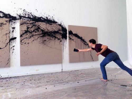 Best 20 Splatter Paint Art Ideas On Pinterest Splatter