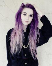 teenage girls hairstyles long
