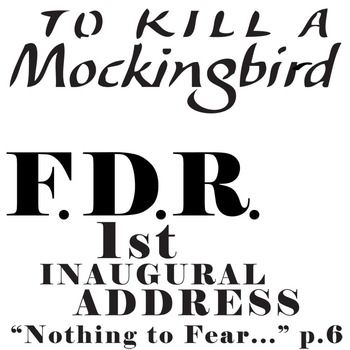 17 Best images about Teaching TO KILL A MOCKINGBIRD by
