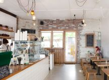 17 Best ideas about Industrial Coffee Shop on Pinterest ...