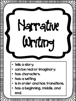 107 best images about Narrative Writing on Pinterest