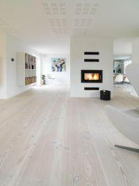 25+ best ideas about White oak floors on Pinterest