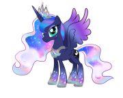 princess moonbeam power