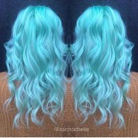 1000+ ideas about Vivid Hair Color on Pinterest | Hair dye ...
