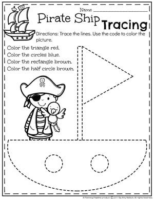 Best 25+ Preschool worksheets ideas on Pinterest