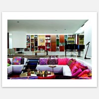 1000+ images about 60s Living Rooms on Pinterest ...