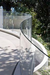 17 best ideas about Glass Deck Railing on Pinterest | Wood ...