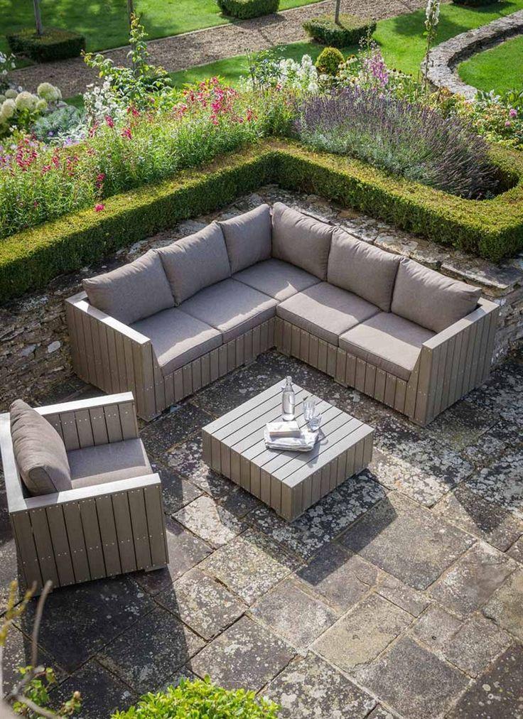 25 Best Ideas About Garden Furniture Sets On Pinterest Rattan