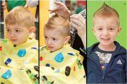 boys' haircuts