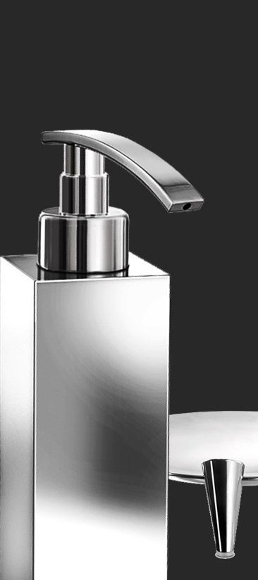 17 Best images about Bathroom accessories with Swarovski Crystal on Pinterest  Swarovski
