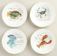 1000+ images about COastal Tableware on Pinterest ...
