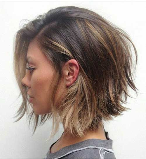 989 Best Images About Bob Hairstyles On Pinterest Curly Bob