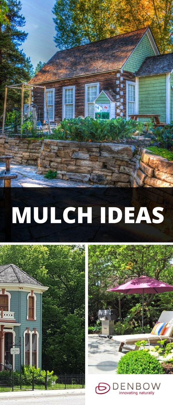 25 Best Mulch Ideas On Pinterest Flower Bed Edging Mulch