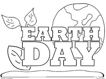 1000+ images about Kindergarten Earth Day on Pinterest